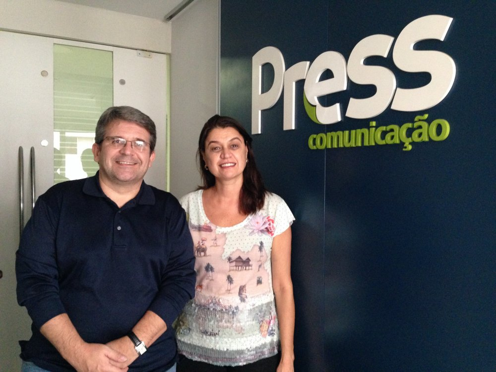 Fred Habel é parcerio da Press na área de saúde