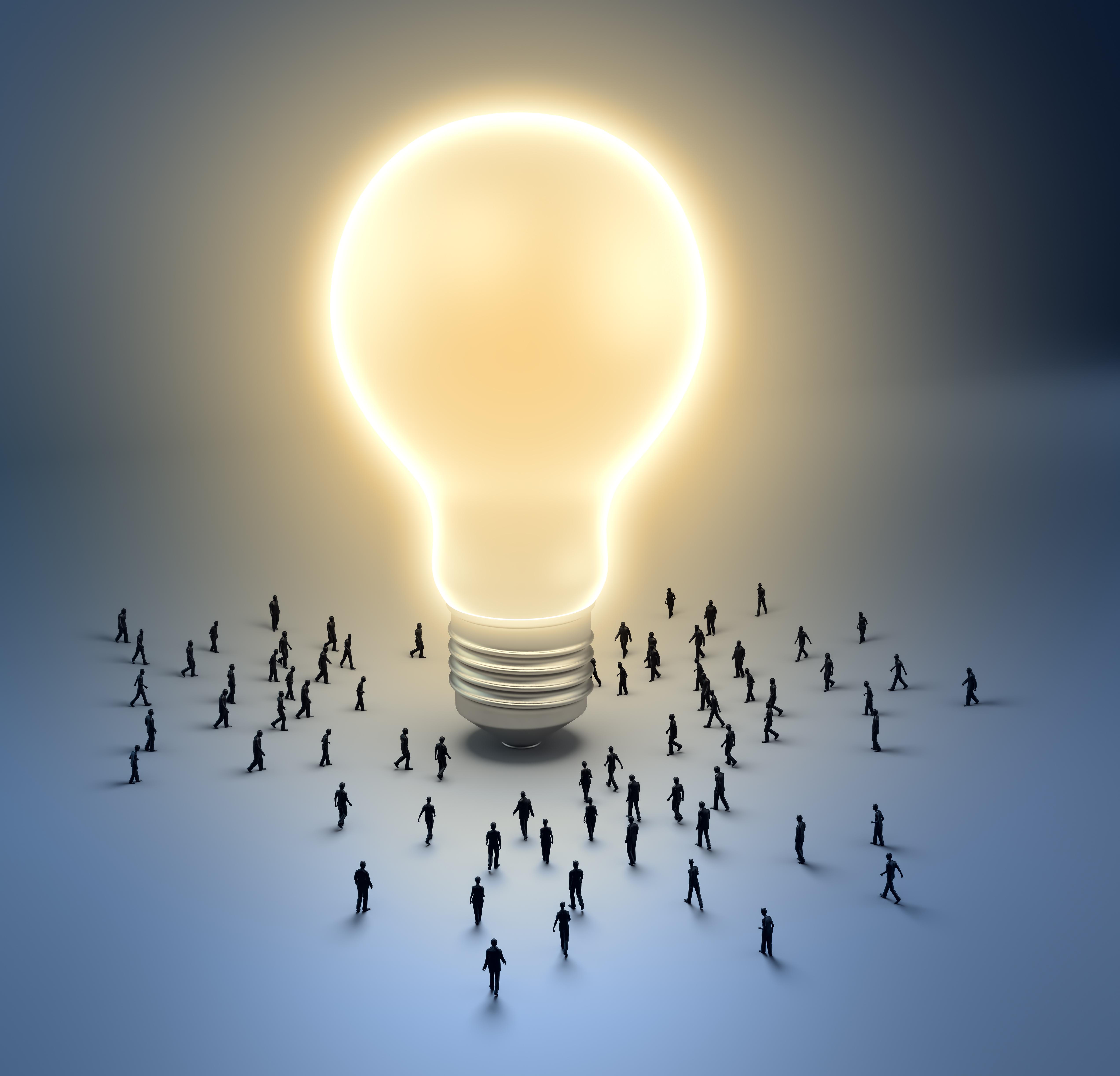 Criatividade vale para todas as áreas, inclusive comunicação