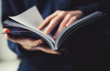 Para produzir uma publicação, vários fatores devem contribuir para atender ao prazo acordado