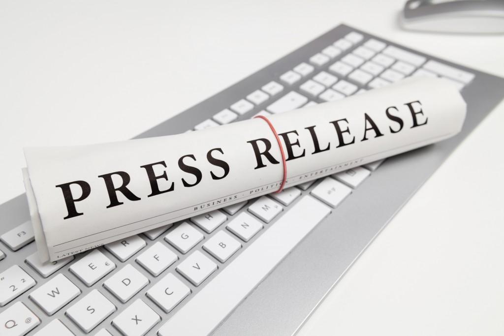 Assessoria de imprensa aposta em releases multimídias