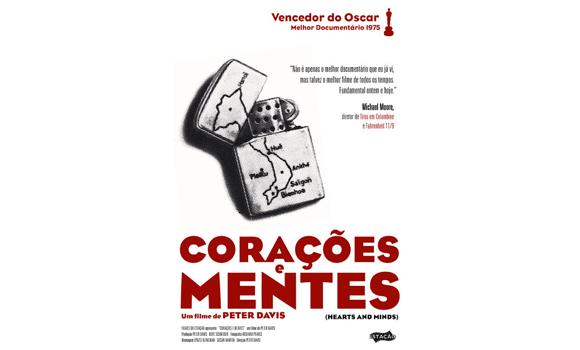Documentário Corações & Mentes, de Peter Davis: um canal de comunicação