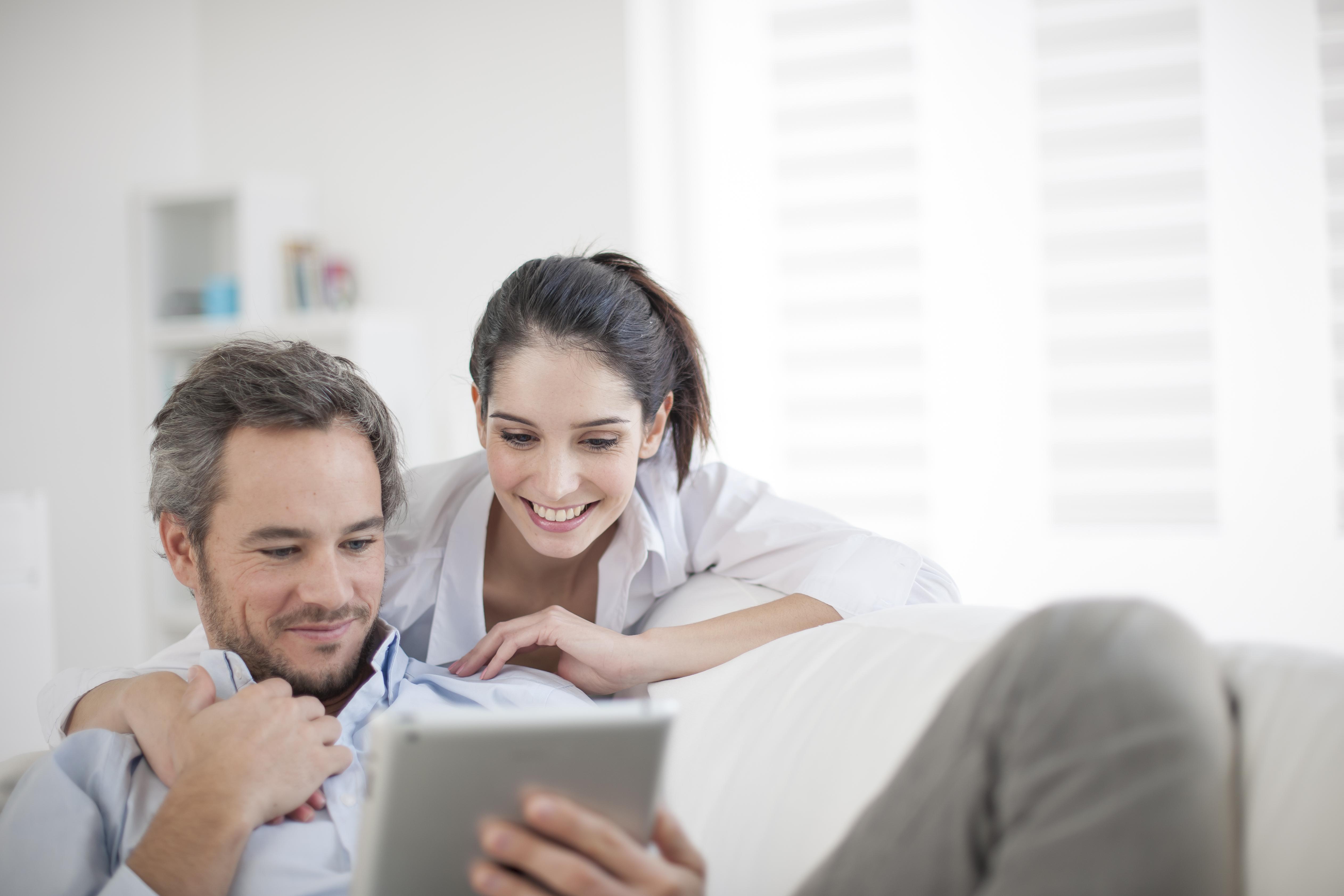 Pessoas estão mais conectadas e menos na frente da TV
