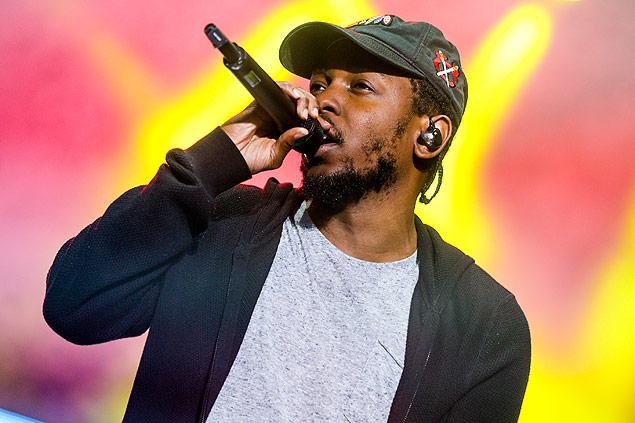 A música de Kendrick Lamar virou referência em manifestações contra o racismo: divulgação ganhou as mídias digitais