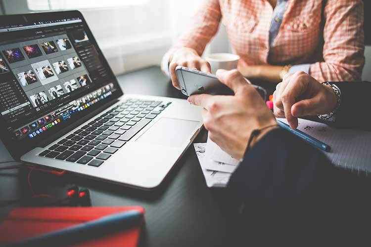 Contratação de marketing digital