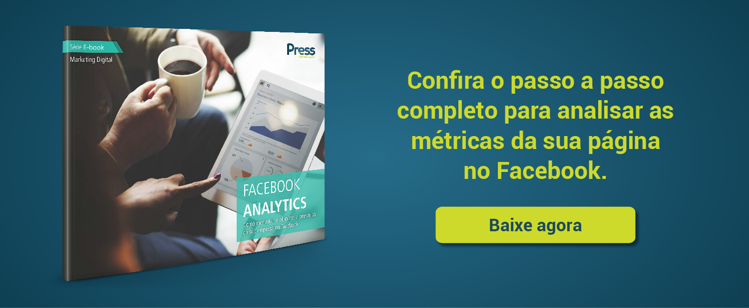CTA_Facebook Analytics